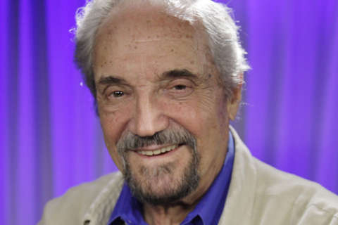 Q&A: Hal Linden reflects on career from 'Barney Miller' to Arthur Miller