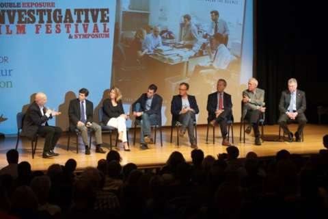 Double Exposure: Investigative Film Festival returns to Penn Quarter DC