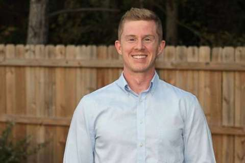 How this 28-year-old accountant paid off his $73K student loan debt in less than four years