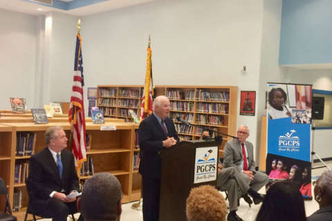Pr. George's Co. schools receives $25M to help shape better teachers