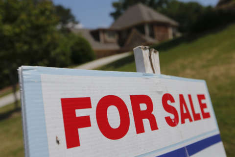 DC's housing market puts on the brakes