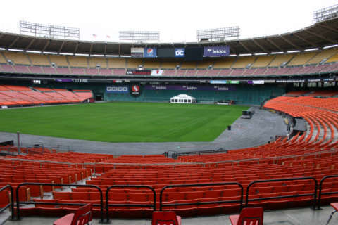 As one era of RFK ends, plans for its future begin