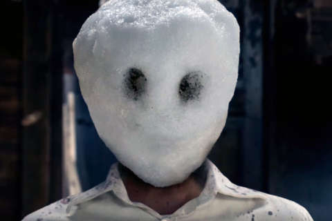 Movie Review: Michael Fassbender's 'Snowman' melts into abominable mess