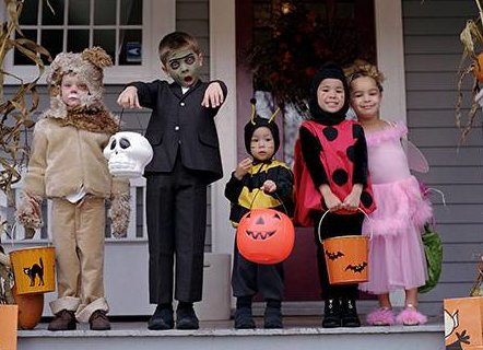 The history of Halloween | WTOP