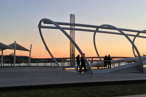 Capitol Riverfront makes '10 Coolest Neighborhoods' list