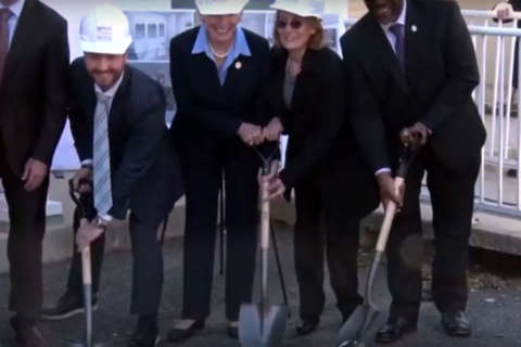 Ground broken on Md.'s first stand-alone in-patient drug detox center