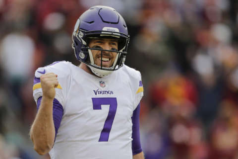 NFL Week 11 Wrap: The curious Case of Keenum