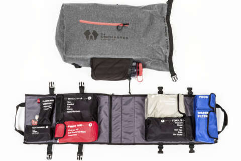 Holiday tips and gifts for your survivalist