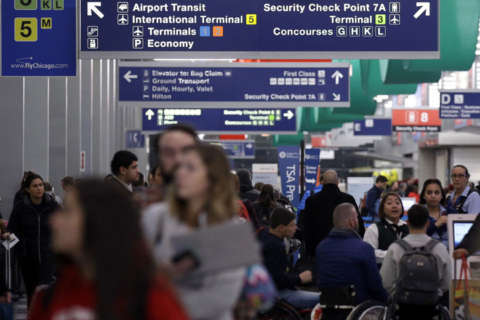 What to expect if you're traveling during Thanksgiving holiday