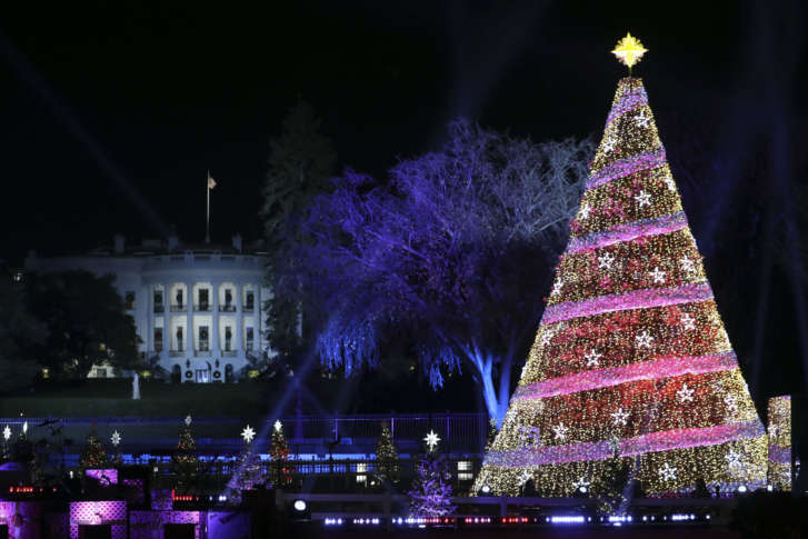 There's still time to score tickets to National Christmas Tree ...