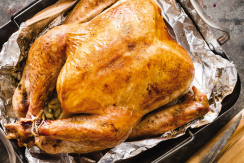 Total recall: Make sure these foods aren't in your kitchen this Thanksgiving