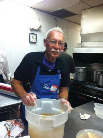 Beans And Bread, A Soup Kitchen In Baltimore, Offers Several Volunteer  Opportunities. (Courtesy Beans And Bread)