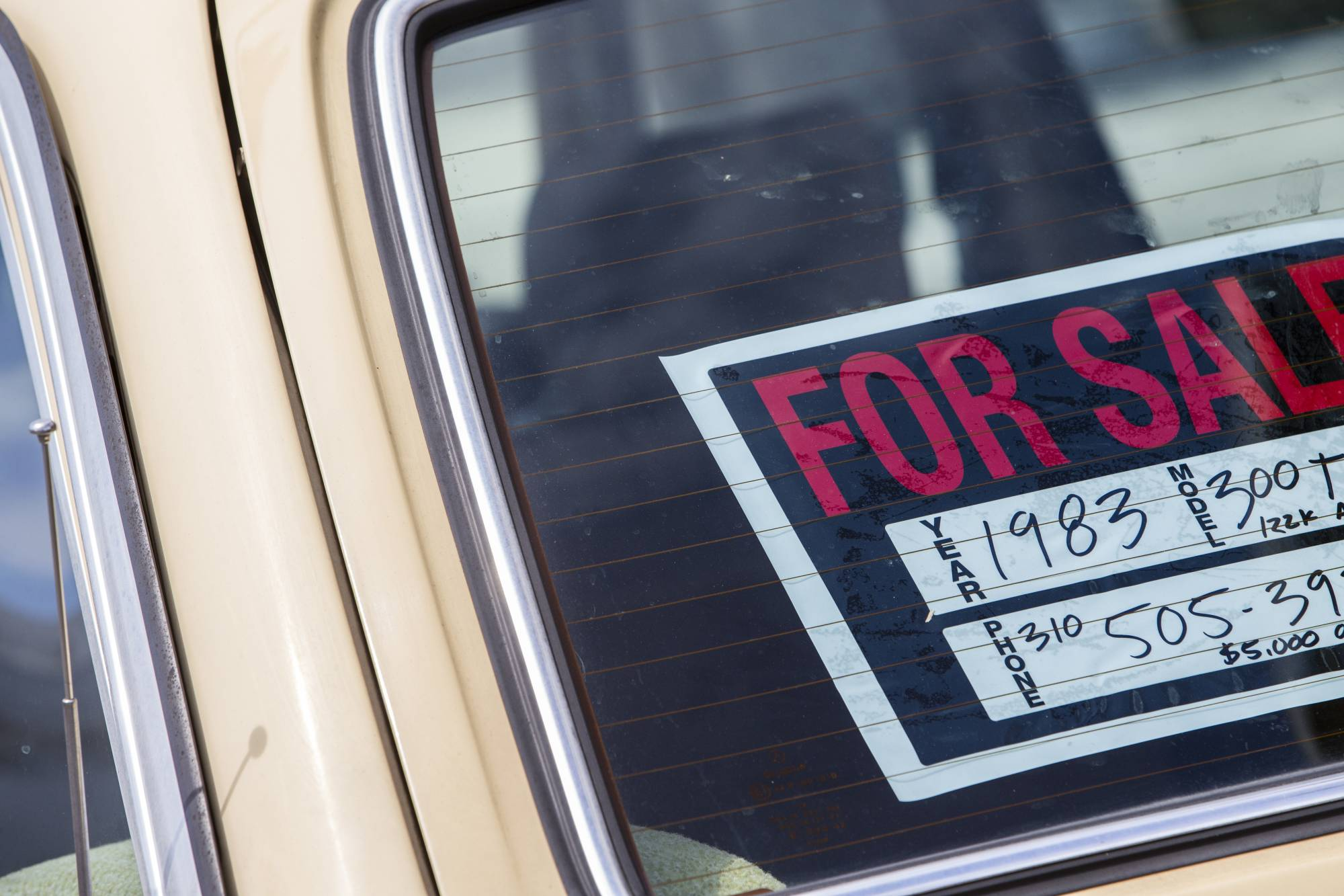 Steps In Buying A Used Car From Private Owner