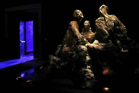 Museum of the Bible, ambitious attempt to woo faithful and those without religion