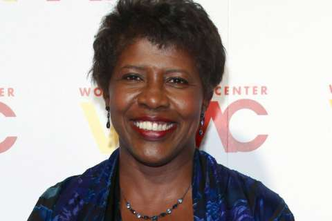 My Take: Gwen Ifill receives a deserved posthumous honor