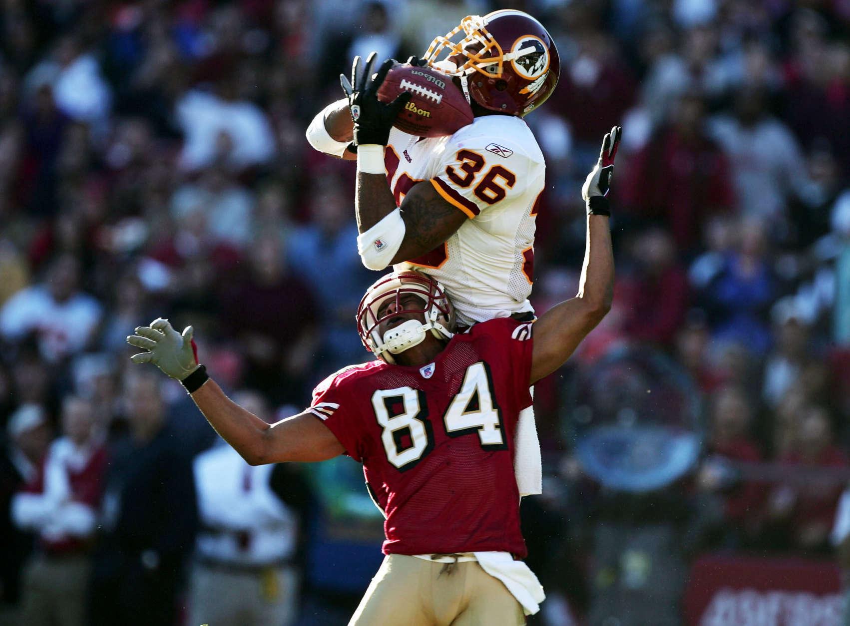 best service 9d66f ef30b NFL Week 12 Wrap: Remembering Sean Taylor | WTOP