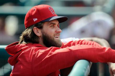 Why Bryce Harper will re-sign with the Washington Nationals