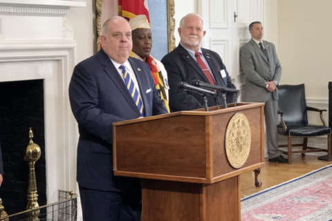 Hogan 'outraged' over results, response to Pr. George's Co. graduation audit
