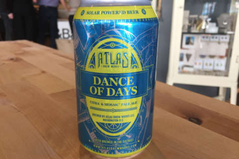Beer of the Week (Best-of Edition): Atlas Dance of Days Pale Ale