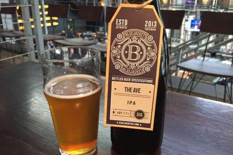Beer of the Week: Bluejacket The Ave IPA
