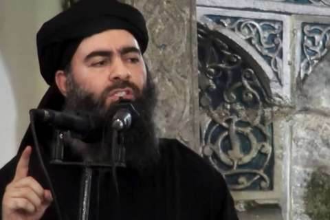 The Hunt: Significance of the timing in release of ISIS leader's video