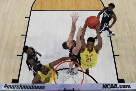 Basketball Around the Beltway: Maryland basketball season preview