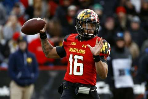 Presto's Picks: Last Maryland fan to leave, please turn out the lights …