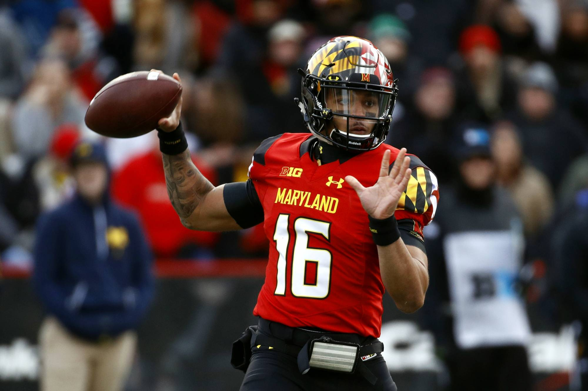 maryland football - photo #12