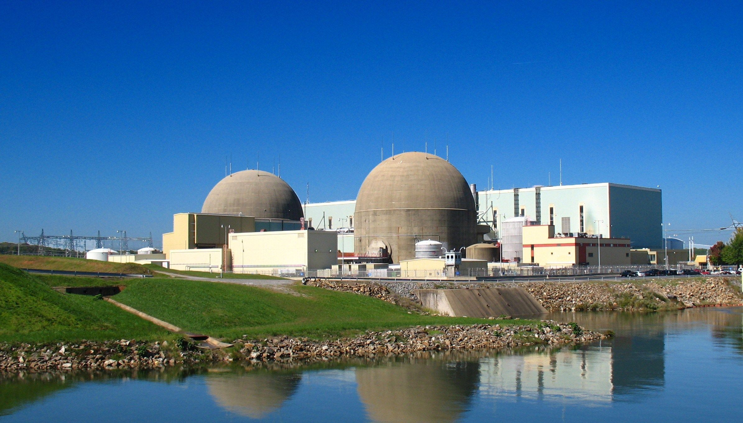 Dominion Wants To Keep Va Nuclear Plants Online Until