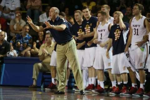 Basketball Around the Beltway: The one-bid wonders