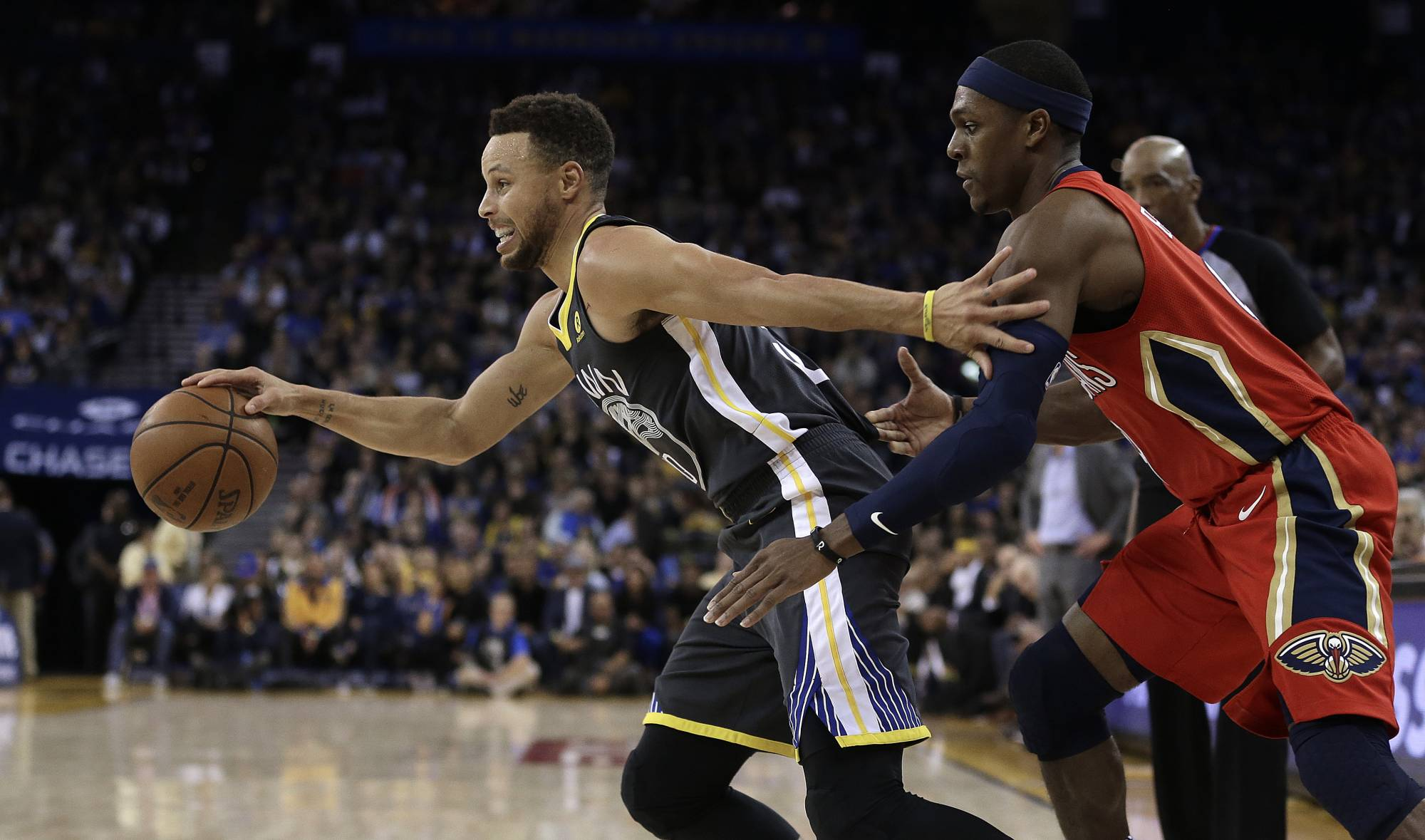 Warriors Stephen Curry, Kevin Durant out against Kings | WTOP