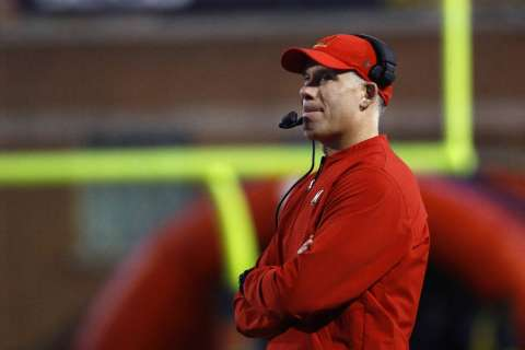 Lawyer for U.Md. players accused of sexual assault says head coach not athletic director hired him