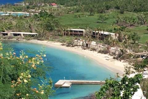 St. John: The little Virgin Island that could