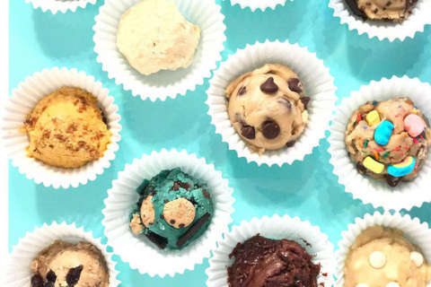 Cookie dough store coming to Pentagon City Mall