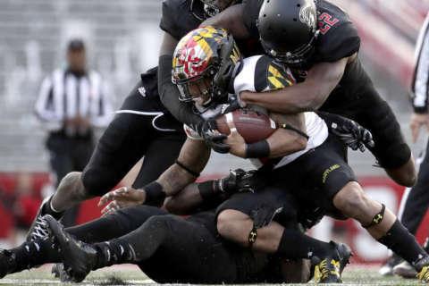 College Football Corner: Little Big Ten least