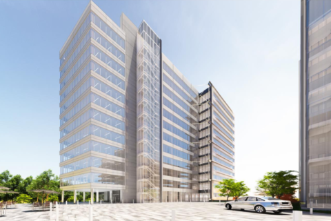 Big cyber firm Tenable moving HQ to downtown Columbia