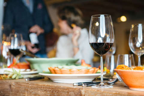 Wine of the Week: Annual Thanksgiving Day wine pairings