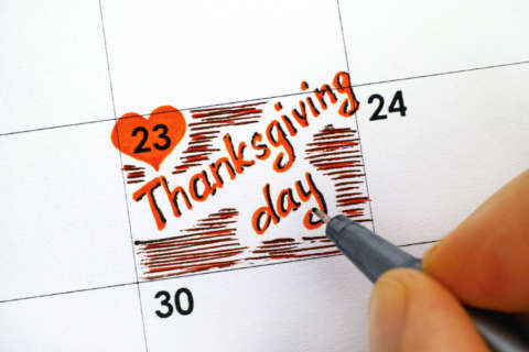 11th-hour ideas for the Thanksgiving procrastinator