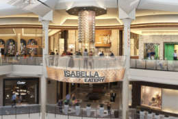 "Isabella Eatery is the largest project that the former ""Top Chef"" standout has ever taken on. (Rendering courtesy Mike Isabella Concepts/Streetsense)"