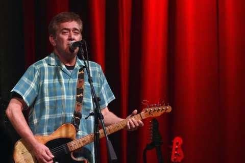 DC guitar pop hero Tommy Keene dies at 59