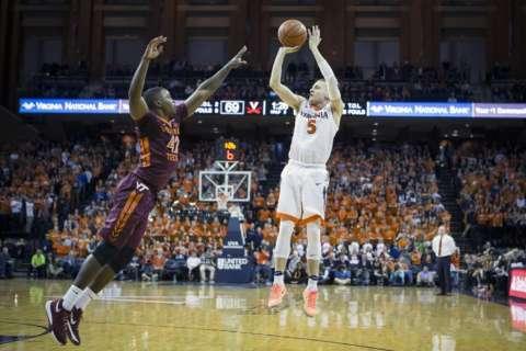 Basketball Around the Beltway: Virginia vs. Virginia Tech preview