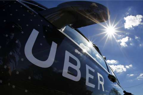 Manassas Uber driver charged with abducting, sexually assaulting passenger