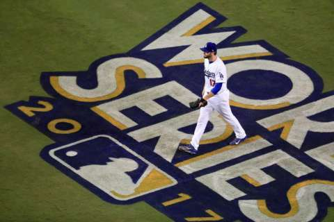 Seven quick questions about World Series Game 7