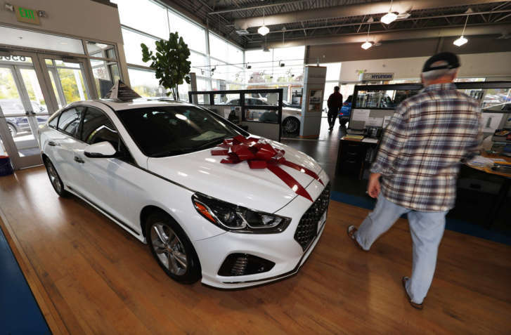 black friday car deals know the pros and cons of leasing or buying a car wtop. Black Bedroom Furniture Sets. Home Design Ideas
