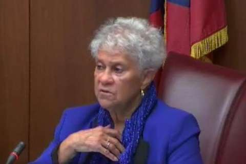 Md. education leader's apology for saying 'retarded' fell short, advocate says