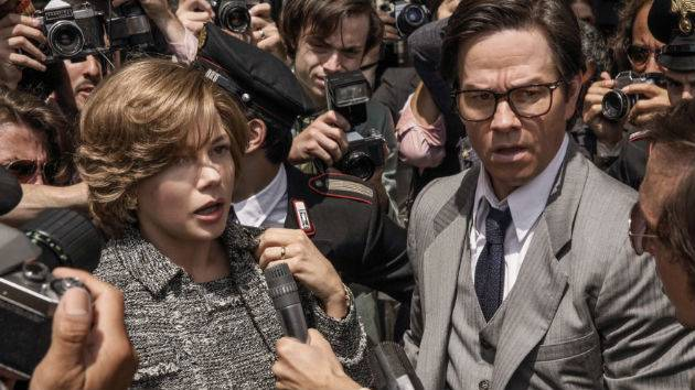 Celebrities React to Michelle Williams' Pay Disparity with Mark Wahlberg