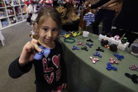 'Unsafe' toys list raises concerns over lead, digital spying