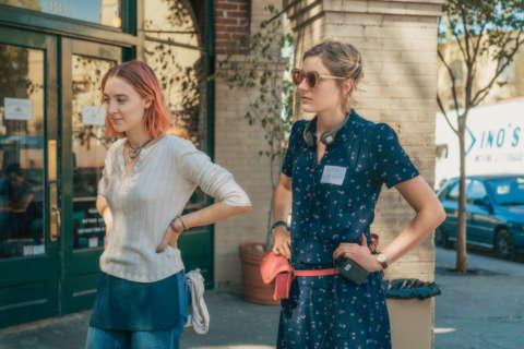 Q&A: Greta Gerwig talks 'Lady Bird,' a modern coming-of-age masterpiece