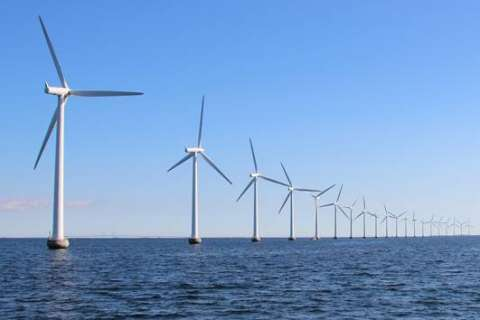 Hundreds from Maryland, Delaware pack offshore wind hearing