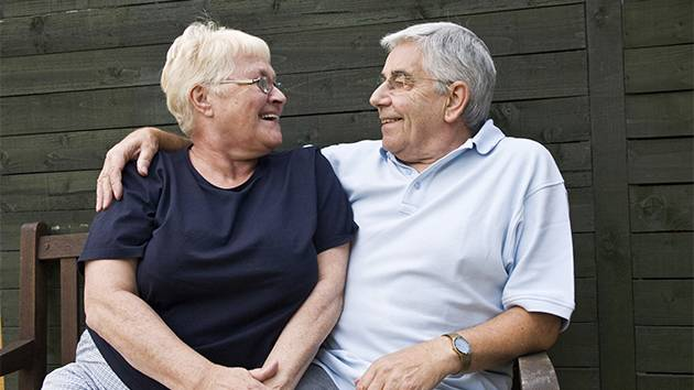 Marriage can stave off risk of dementia
